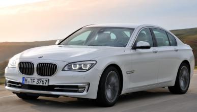 Se abren las apuestas: ¿habrá un BMW M7?