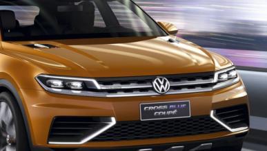Volkswagen presentará dos prototipos en Detroit