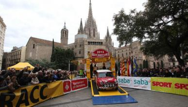 Rally de Montecarlo Histórico 2014: Mini, protagonista