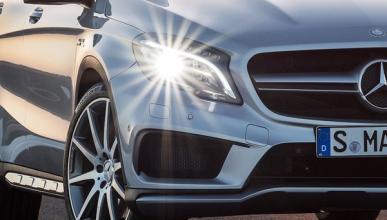 El Mercedes Clase X podría estar ya listo