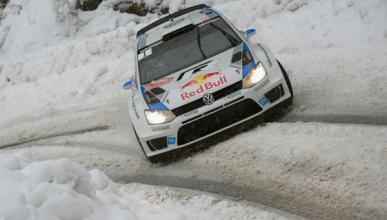 Rally de Suecia 2014: previo, horarios y tramos