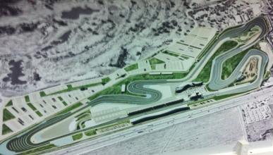Empiezan las obras del Proyecto Jarama 2021