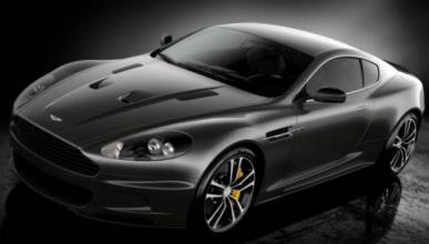 El 75% de Aston Martin producidos desde 2008, a taller