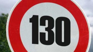 Cataluña busca tramos para implantar los 130 km/h