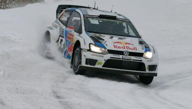Rally de Suecia 2014, tercer día: Ogier, fuera de juego