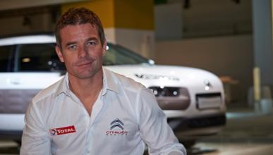 """Entrevista a Loeb: """"Mi prioridad, el WTCC. No iré al Dakar"""""""