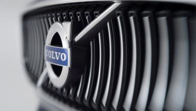 Volvo presentará un tercer concept en el Salón de Ginebra