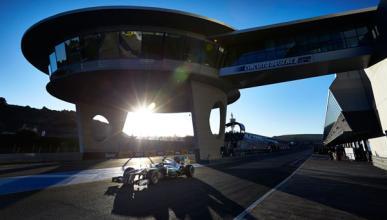 Investigan un supuesto delito fiscal del Circuito de Jerez