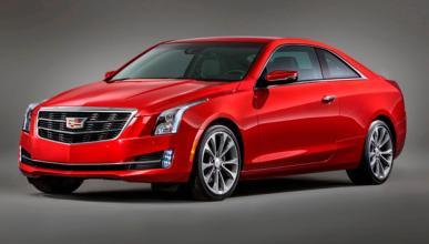 Los Cadillac ATS Coupe y Escalade estarán en Ginebra 2014