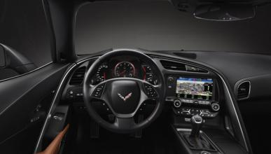 En 15 años, todos los coches serán telemáticos