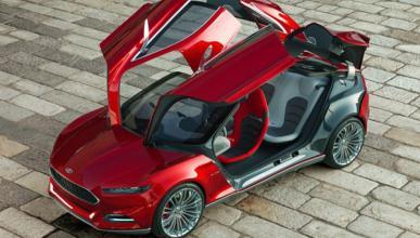 Ford presentará un modelo global en el MWC de Barcelona