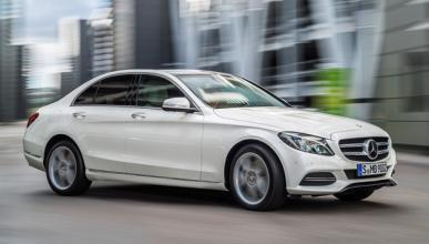 Mercedes no compartirá la plataforma del Clase C con nadie