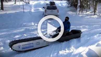 MTT-136: ¿el carrito-tanque eléctrico del futuro?