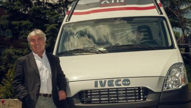 Ángel Nieto abre una ITV en Vallecas