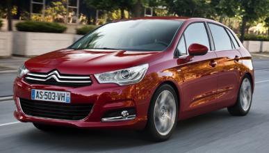 ¿Quieres saber cuáles son los precios del nuevo Citroën C4?