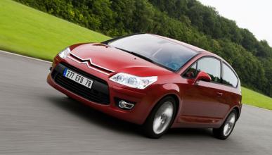 Citroën organiza un outlet con descuentos de hasta el 34%