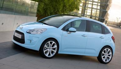 Fotos: Ya hay precios del nuevo Citroën C3