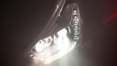 Citroën DS5: estreno mundial en Shangai