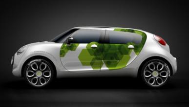 """Citroën trabaja en un coche """"esencial"""""""