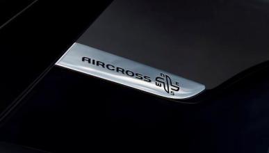 ¿Citroën C4 Aircross, el nuevo SUV compacto?