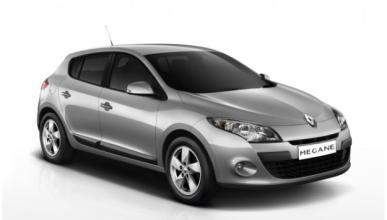 Renault Mégane, coche más vendido de septiembre