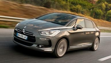 Precios del Citroën DS5: desde 26.900 a 42.000 euros