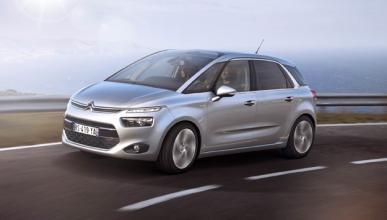 El Citroën C4 Picasso Blue HDi 150 ya está a la venta