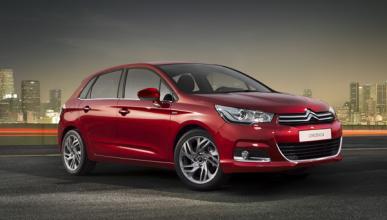 Los diez coches más vendidos en 2013