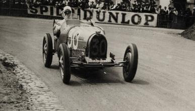 Bugatti Veyron Grand Sport Vitesse Legend Elisabeth Junek