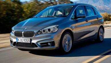 Novedades BMW en el Salón de Ginebra 2014