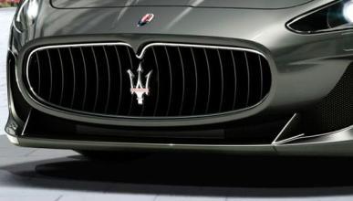 Maserati presentará un revolucionario concept en Ginebra