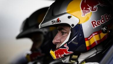 Sainz no correrá el Rally Canarias 2014. Kankkunen, sí