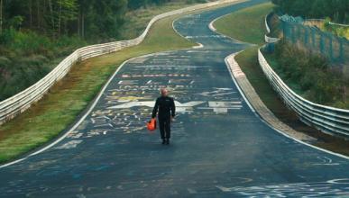 Nürburgring ha podido ser vendido por 70 millones de euros