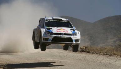 Rally de México 2014: Ogier gana y se pone líder del WRC