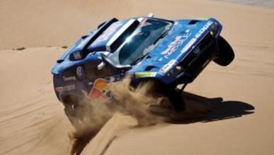 El Rally Dakar 2015 no pasará por Perú
