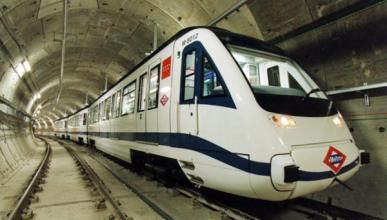 Madrid tendrá la primera metrolinera de España