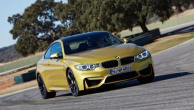 Un misterioso BMW M para el Goodwood Festival