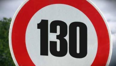 """""""La siniestralidad crecerá con el límite de 130 km/h"""""""