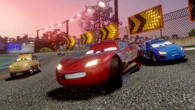 Disney confirma que Cars 3 llegará a los cines