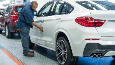 Confirmado: el BMW X7 se construirá en Estados Unidos