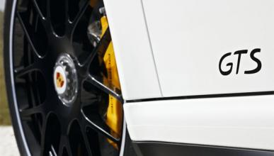 Porsche Boxster y Cayman GTS 2014, en el Salón de Pekín