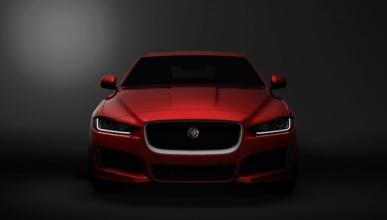 El Jaguar XE montará el motor V6 del F-Type