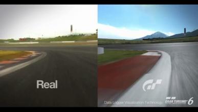 La telemetría del GT86 podrá utilizarse en 'Gran Turismo 6'