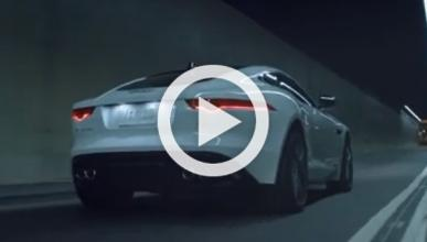 Jaguar British Villains, nuevo vídeo con el F-Type Coupé