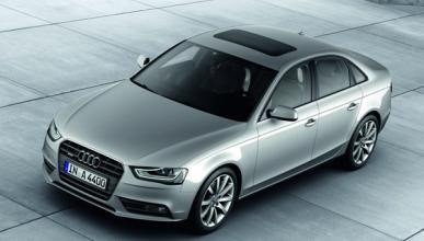 Paga tus impuestos y ganarás un Audi A4