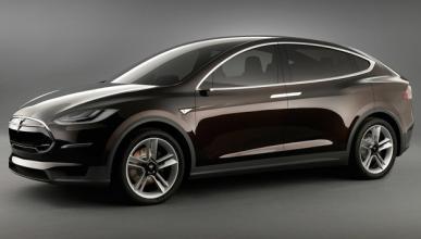 Tesla quiere eliminar los espejos retrovisores exteriores