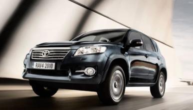 Toyota llama a revisión a 6,39 millones de vehículos