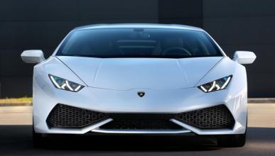 Así podría ser el futuro Lamborghini Huracan LP610-4 Spyder