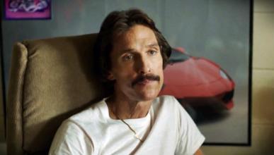 Fallo épico: Lamborghini Aventador en 'Dallas Buyers Club'