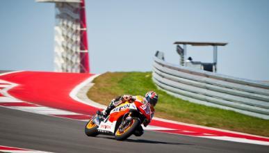 Los horarios de Moto GP Austin 2014